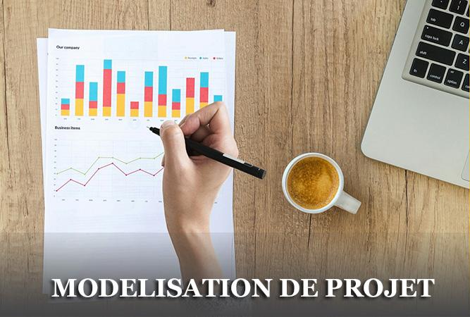 Modelisation de projet