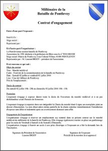 Documents relations prestataires