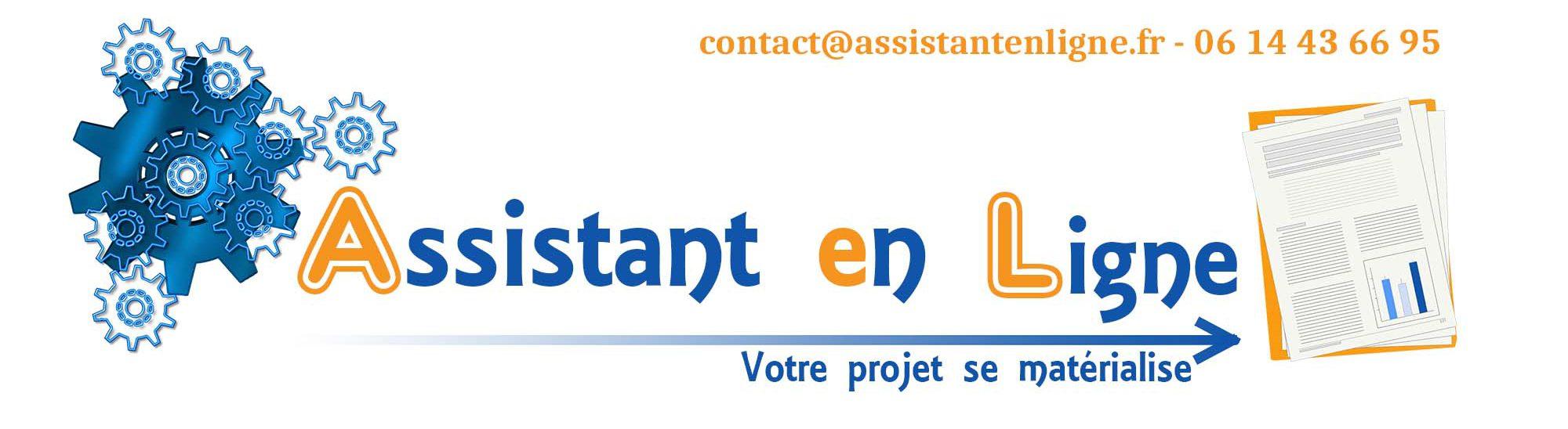 Assistant en ligne